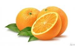 Масло эфирное апельсиновое натуральное