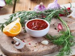 Деликатес, соус глазурь маринад